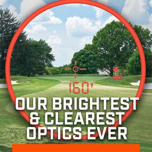 BushnellGolf_ProXE_Optics